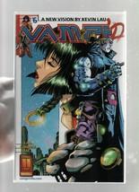 Vampi #6 - Harris Comics - 2000 - Vampirella - Kevin Lau, Conway, Tam. - $3.91