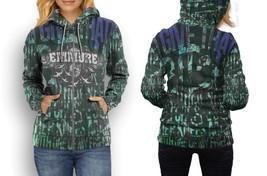 hoodie women zipper Emmure Band - $48.99+