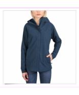 Kirkland Signature Ladies Softshell Jacket Teal Heather M - $16.48