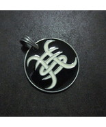 Fashion Mens Jewelry Pendants Musical Rocker Memorial Collectible Hipste... - $1.00