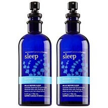 Bath & Body Works Aromatherapy Sleep Lavender Vanilla Pillow Mist, 5.3 F... - $27.27