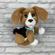 FurReal Chatty Charlie the Barkin' / Talking Beagle Toy from Hasbro - $19.34