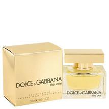 The One Perfume By DOLCE & GABBANA Eau De Parfum Spray for Women - $49.99+