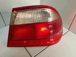 Passenger Tail Light 210 Type Sedan E430 Fits 00-02 MERCEDES E-CLASS 284942 - $44.55