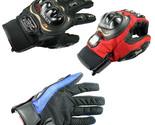 Full Finger Motorcycle Gloves Racing Dirt Bike Motorbike Motocross M L XL XXL