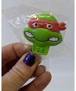 1990 Teenage Mutant Ninja Turtles TMNT 'Raphael' Nabisco Cereal Premium ... - $10.00