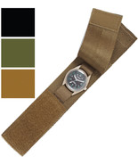 Tactical Commando Wrist Watchband Strap Band Cover Protector Military Army - $7.99