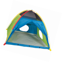 "Pacific Play Tents 40205 Super Duper 4 Kids Playhouse Tent - 58"" x x 46"" - $48.17"