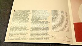 "1981 ""The Skating Lesson"" by Joseph Csatari with Box ( Knowles ) AA20-CP2170 Vin image 8"