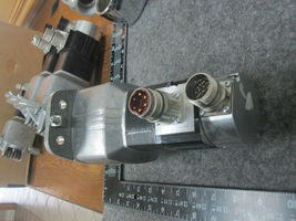 Bodine Electric 22B3FEBL-Z2 DC Gear Motor 38VDC 310-0057 image 3