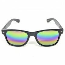 Rainbow Pride Sunglasses RAINBOW Sunglasses / LGBT Gay Pride - $10.78