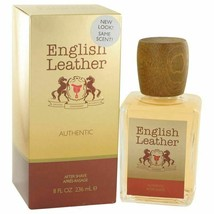English Leather By Dana After Shave 8 Oz For Men - $30.08