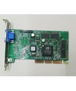 Nividia RIVA TNT2 Graphics Card - $14.03