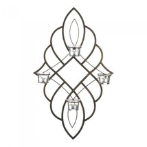 Regal Candle Wall Sconce - $46.00
