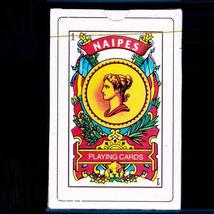 1 Puerto Rico Spanish Playing Cards 50 Baraja Espanola Briscas Naipes Ta... - $30.00