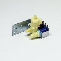 WP12544101 Whirlpool Water Inlet Valve OEM WP12544101 - $87.07