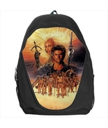 backpack mad max school sport bag  - $39.79