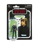 VINTAGE SEALED 2018 Star Wars Vintage Collection Luke Skywalker Figure 3... - $13.99