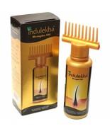 Indulekha Bringha Hair Oil Selfie Bottle 100 ml - $15.02