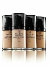Revlon Photoready Airbrush Effect Makeup, SPF 20 - 1oz,  Choose Your Color - $7.91+