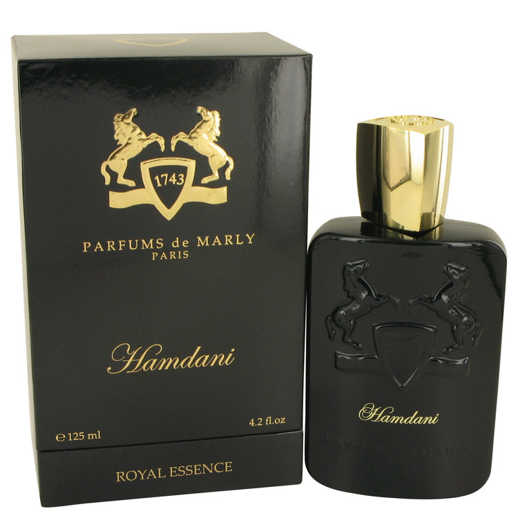 Parfums De Marly Hamdani Perfume 4.2 Oz Eau De Parfum Spray