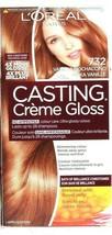 1 L'oreal Casting Creme Gloss 732 Vanilla Mochaccino To 28 Shampoos Colo... - $19.99