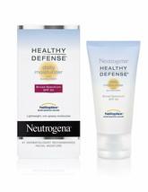 Neutrogena Healthy Defense Daily Moisturizer with Broad Spectrum SPF 50 ... - $9.49