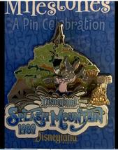 Splash Mountain Opens 1989  Magical  Milestones  Authentic pin on  Origi... - $95.99