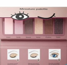 Sephora Collection Donut Miniature Palette NIB - $8.98