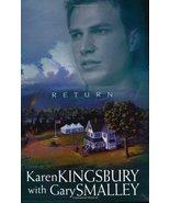 Return (Redemption Series-Baxter 1, Book 3) Kingsbury, Karen and Smalley... - $2.00