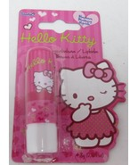 HELLO KITTY lip balm/ chapstick -1 pack - Made in Germany-FREE SHIPPING - $6.44