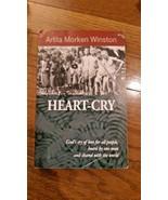 Heart-Cry by Arlita Morken Winston (Paperback) - $17.99