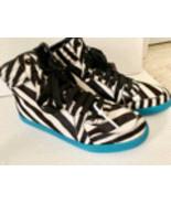 New Gucci Poney Hair women sneaker 37.5 - $490.00