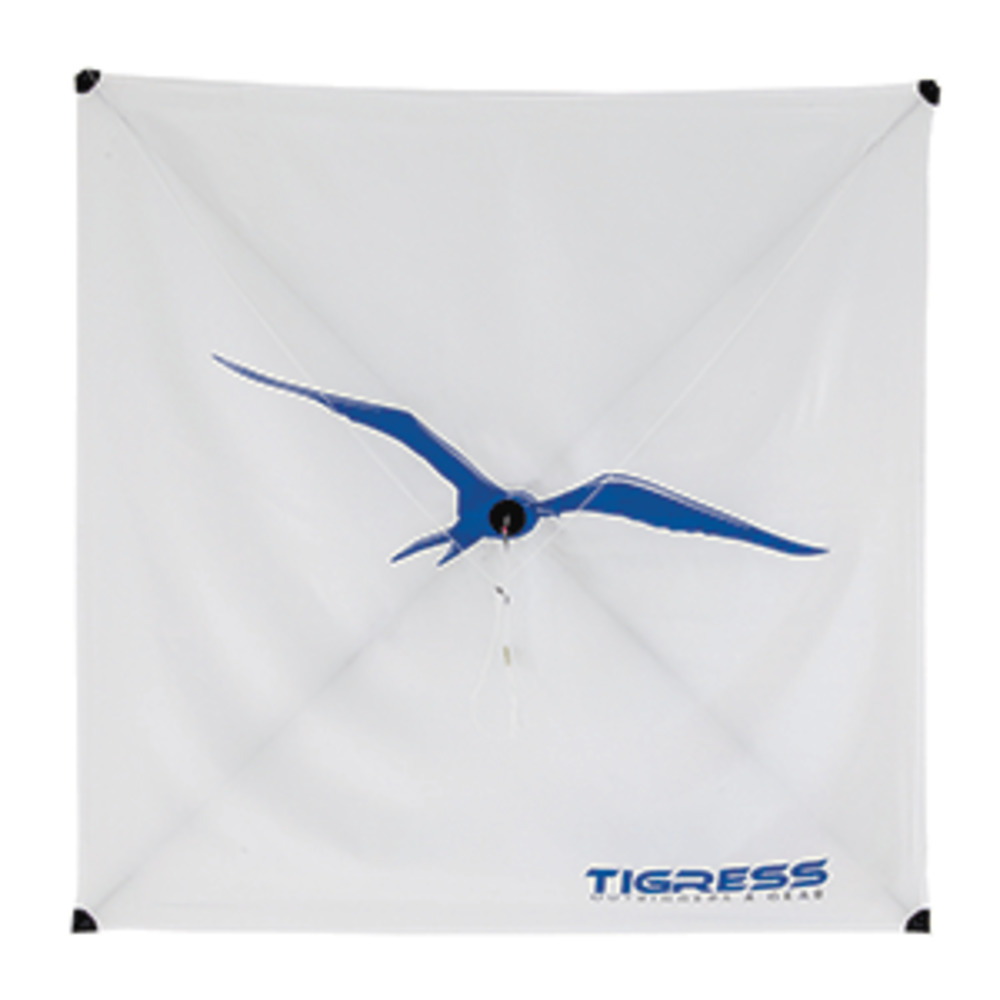 Primary image for Tigress Specialty Lite Wind Kite - White