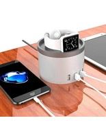 Homebase Charging Station Gadgets Smart Watches Home - $87.98