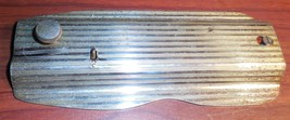 Singer  66 Face Plate Striated Pattern #32667 w/Both Mounting Screws - $12.50