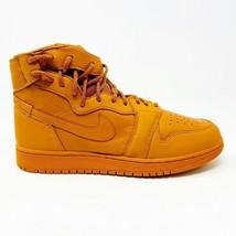 Nike Air Jordan 1 Rebel XX Cinder Orange High Top Womens Size 8.5 AO1530... - $100.00