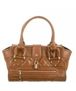 Burberry Quilted Manor Large Tote Bag in Tan - $450.00