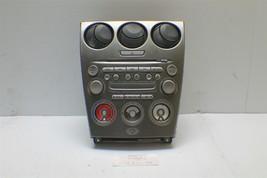 2006 Mazda 6 Dashboard Middle Console Radio Control Switches GJ6ACI215 3... - $69.29