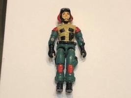 1986 Hasbro G.I. Joe Lift Ticket Action Figure (Ref # 55-01) - $8.00