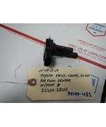 *11-12-13-14 PRIUS TOYOTA CAMRY SCION AIR FLOW SENSOR # 22204-28010(RELA... - $17.57