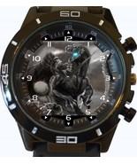 King Kong Vs Godzilla New Gt Series Sports Unisex Gift Watch - £27.34 GBP