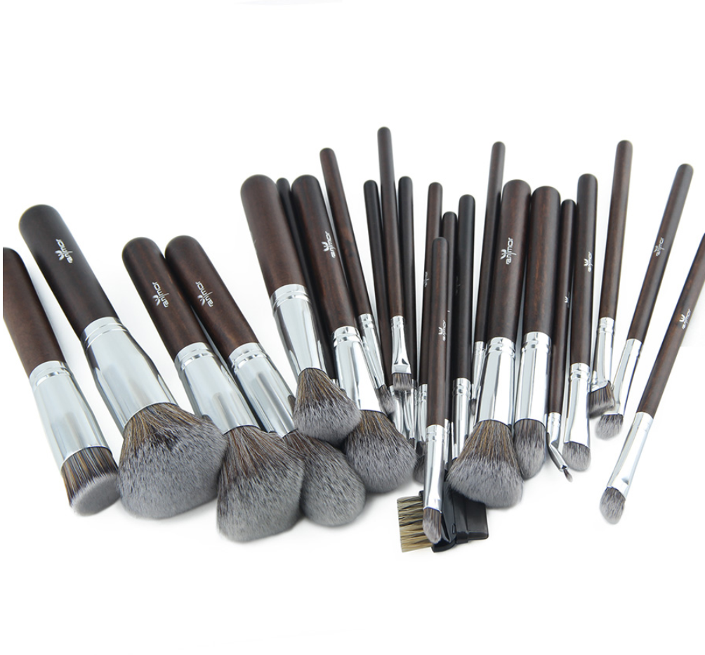 Anmor® 23 pcs/set Professional Synthetic Makeup Brushes Soft Powder Blush Tools