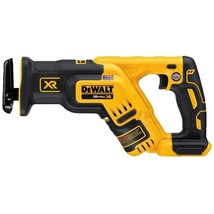 DEWALT DCS367B 20V Max XR Brushless Compact Reciprocating Saw, (Tool Only), - $250.00