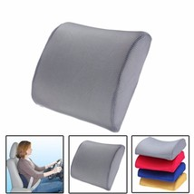 Memory Foam Lumbar Back Support Cushion for Off... - $18.58
