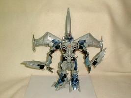 "Transformers megatron leader class 9 1/2"" VG hasbro takara 2006 - $150.00"