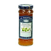 St Dalfour Fruit Spread - Deluxe - 100 Percent Fruit - Royal Fig - 10 oz... - $34.99+
