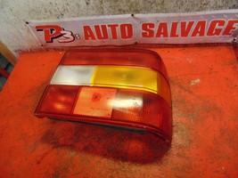 93 94 96 97 95 Volvo 850 sedan oem passenger right brake tail light assembly - $64.34