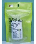 Clinique Fit Workout Foundation Makeup SPF 40 #07 Deep - FULL SIZE (1 oz... - $24.99