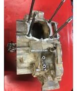 Crankcase Engine Motor Cases Block 1986 Honda Big Red 250 ATC250ES - $48.99
